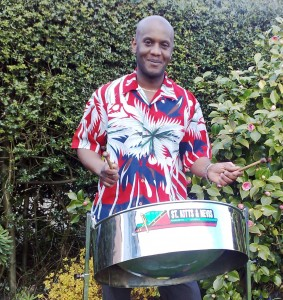 Steel Band Music - Not just a Summer Thing!